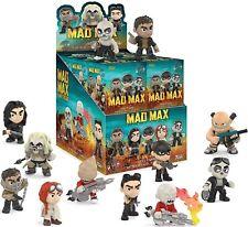 Funko Mystery Minis Mad Max Fury Road