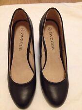 New Avenue Ladies black   Shoes Size Uk 5