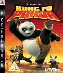 Kung Fu Panda - PS3 Playstation 3