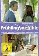Frühlingsgefühle - Simone Thomalla - Jean-Yves Berteloot - DVD