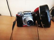 Spiegelreflexkamera EXA 1a