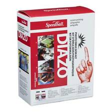 NEW Speedball Diazo Photo Emulsion Kit By Spotlight