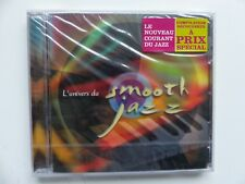 CD l univers du smooth jazz  ramsey lewis alex bugnon keiko matsui Flora Purim