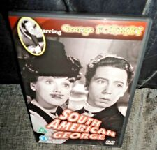 South American George (DVD, 1941) George Formby FAST & FREE