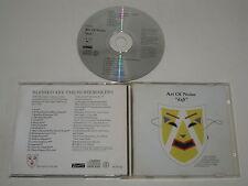 ART OF NOISE/DAFT(ZCID Q2)  CD ALBUM