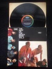 Best Of The Beach Boys Vol 3 (Do It Again, Catch A Wave) Vinyl LP Capitol T21142