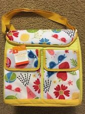 New listing Fun in the Sun ! 30 can insulated cooler bag