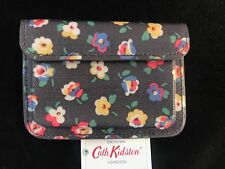 BNWT CATH KIDSTON London Pretty Cotton Ditsy Coin Purse ID Holder Gift Idea