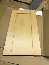 400 mm puerta de cocina de reemplazo de abedul Coctelera y dibujar, MFI