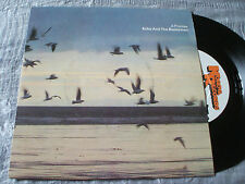 Echo and the Bunnymen A Promise ORIG UK 1981 Korovo 1st Press 45 Crisp! EX+/NM