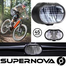 Supernova M99 Mini PURE-45 E-Bike Scheinwerfer LED Fahrrad Licht 7,2W