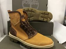 Timberland A1GY4 6-Inch City Blazer Leather Men's Boots, Size UK 9 / EUR 43.5