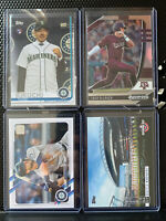 Seattle Mariners Rookie & Prospect lot