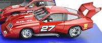 "Carrera ""Inhalerz"" Chevrolet Dekon Monza 1/32 Digital Slot Car 30905 NO CASE"