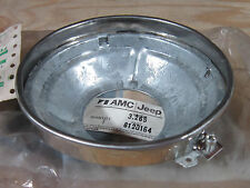 1971 1972 1973 1974 AMC Matador Ambassador NOS R outer headlight headlamp bucket