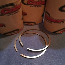 Caber Rings 48mm x 1.2mm (2)