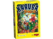 HABA Spiel Karuba Junior  ab 4 Jahren 303406 NEU