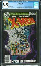 Uncanny X-Men 120 - CGC 8.5 (First Appearance of Alpha Flight)