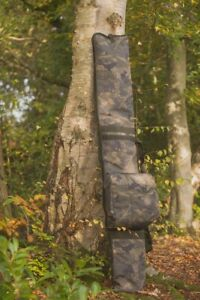 Solar Tackle Undercover Camo Rod Holdall 12ft  (3 Rod) or 13ft (4 Rod)