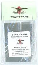Brattonsound Gun Safe Powder Coating Paint Repair Kit