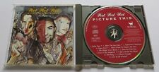 Wet Wet Wet - Picture This CD Love Is All Around - Julia Says