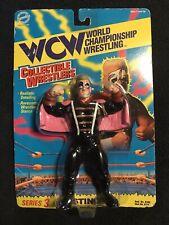 WCW Series 3 OSFTM The Original San Francisco Toymakers Sting Entrance Attire