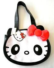 Loungefly Hello Kitty Handbag Panda Face NWT