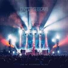 CD musicali live elettronici