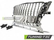 Griglia Tuning AUDI Q5 2008-2012 Cromato S-LINE STYLE (non per s-line di serie)