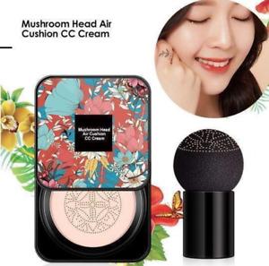 GUENUINE Mushroom Head Air Cushion CC Cream Concealer Moisturizing Makeup BB Cre