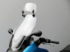 Deflettore X-CREEN Touring Trasparente MOTO SCOOTER - XCTA0