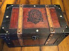 Harry Potter Gryffindor wooden book holder Keepsake Hogwarts Harry Potter Gift