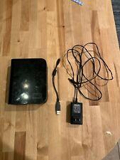 1TB Western Digital External Hard Drive