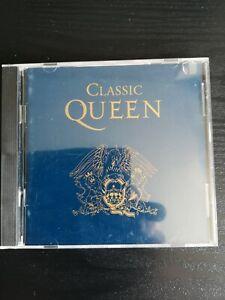 Queen : Classic Queen [us Import] CD (1992) Greatest Hits Best of