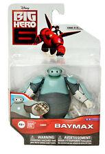 Disney Big Hero 6 Baymax Prototype Armor Variant Figure VHTF 38609 2015