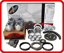 94-97 Chevrolet GMC S-10 Sonoma  134 2.2L '2200' L4  ENGINE REBUILD KIT