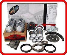 94-97 Chevrolet GMC S-10 Sonoma  134 2.2L '2200' L4  ENGINE REBUILD KIT