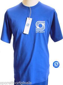 T-Shirt Männer SPORETT