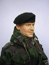 Banjoman 1:6 Scale Custom Made Berets X 6