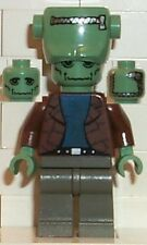 LEGO 1382 - Studio - Scary Laboratory - Frankenstein - Mini Figure / Mini Fig