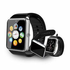 Montre Connectée et Téléphone Intelligente GT08 Smartwatch SPORT Multifonction