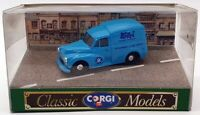 Corgi 1/43 Scale D957 - Morris 1000 Van Hi-Ori - Blue