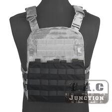 Emerson Tactical Detachable Front MOLLE Panel Platebag for AVS & JPC2.0 Vest
