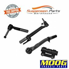 Truck's Part Steering Moog Kit Tie Rod Linkages For 4WD F-250 F-350 Super Duty