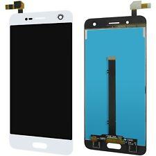 ZTE Blade V8 Komplettes LCD Display Touchscreen Weiss + Profi Werkzeugset