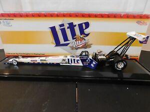 Larry Dixon Jr. 1997 Miller Lite 1:24 Top Fuel Dragster