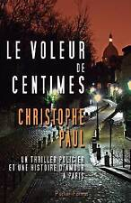 Le voleur de centimes - Pocket Format (French Edition)-ExLibrary