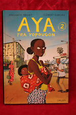 Aya fra Yopougon / 2 (Danois) - Clément Oubrerie, Marguerite Abouet