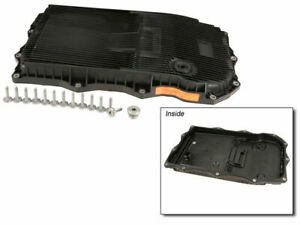 For 2013-2018 Ram 1500 Auto Trans Oil Pan and Filter Kit Mopar 64865GY 2014 2017