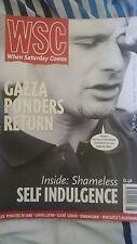 When Saturday Comes - Issue #100, June 1995